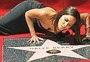 La estrella de Halle Berry