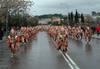 Comparsa Atahualpa: Desfile 2008