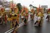 Comparsa La Pava and Company: Desfile 2008