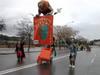 Comparsa Yuyubas : Desfile 2008
