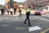 Seis patrullas policiales vigilan a los chabolistas