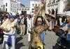 Desfile inaugural de Almossassa