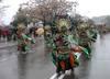 Comparsa Las Monjas: Desfile 2008