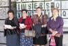 Los jubilados llenan las agencias de viajes en Cáceres