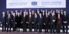 Cumbre de la Unión Europea en Bruselas