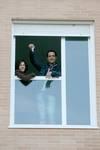 70 familias cacereñas reciben las llaves de sus nuevos pisos