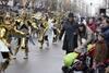 San Roque despide el Carnaval comiendo sardinas
