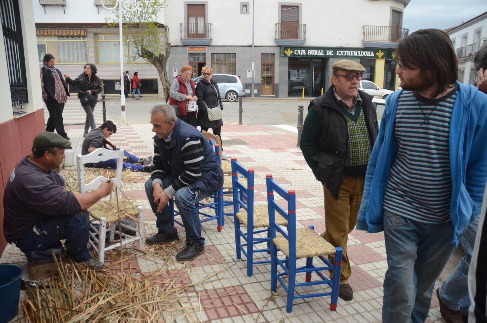 Se aplaza un desahucio en Arroyo de San Serván al no presentarse la secretaria judicial