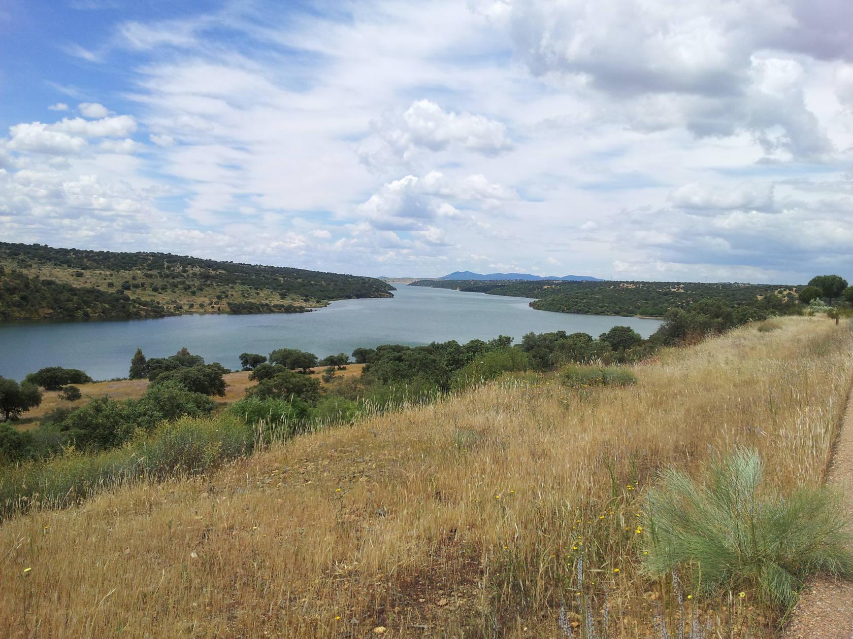 Camino Natural del Guadiana (GR 114)