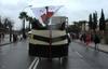 Comparsa Wailiku: Desfile 2008