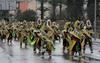 Comparsa La Movida Africana : Desfile 2008