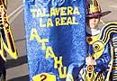 Desfile de comparsas 2007.- Atahualpa