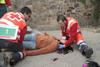 Cruz Roja: Ante la vida real en Cáceres