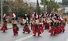 Comparsa El Ritmo de La Noche: Desfile 2008