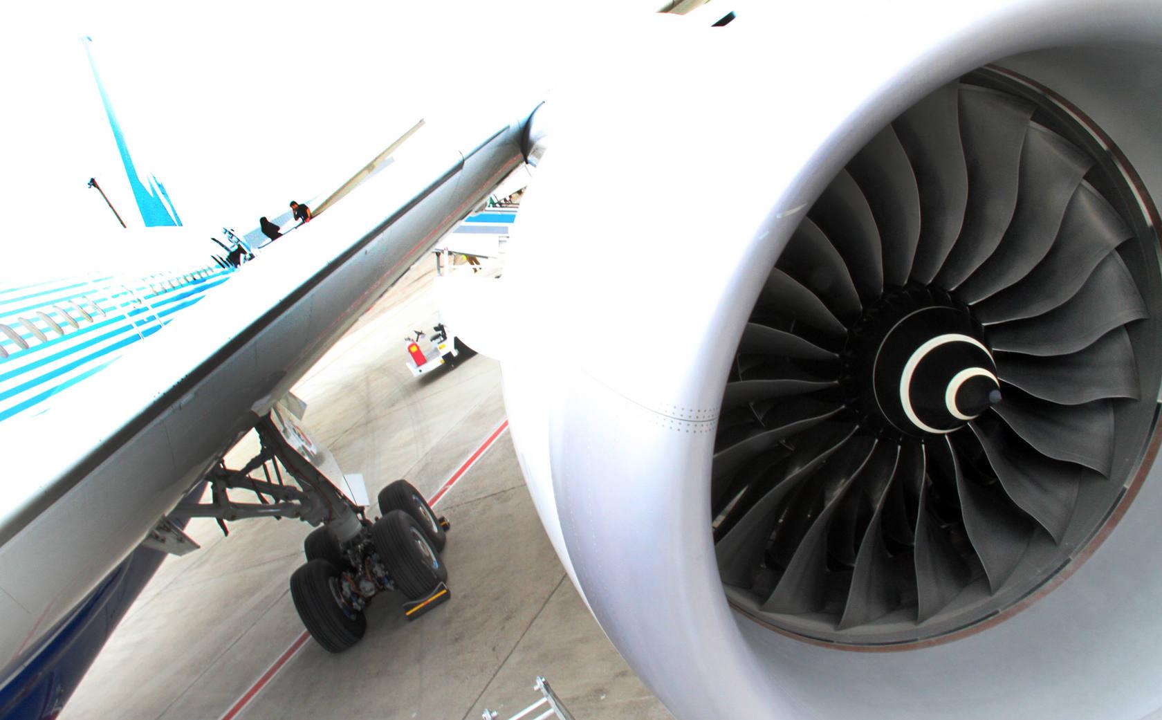 El futuro de la aviación llega a Madrid