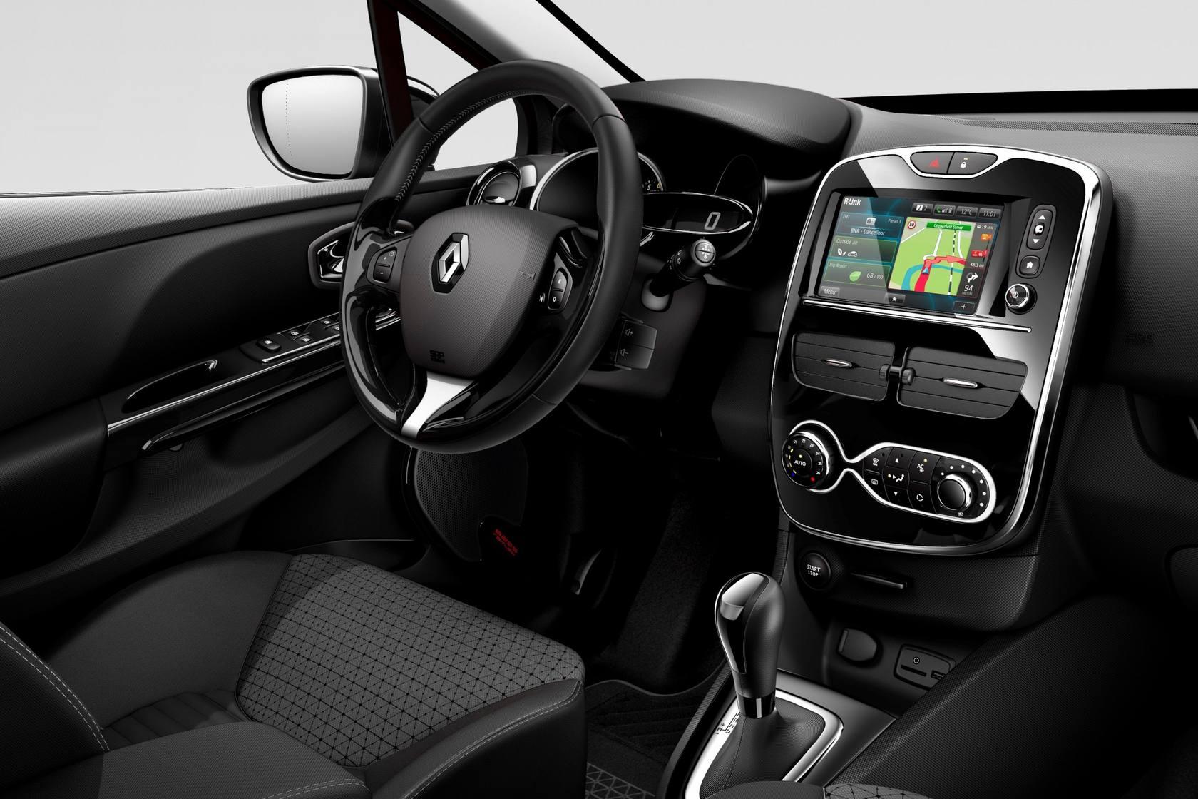 Nueva generación Renault Clio