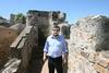 La Torre de los Púlpitos ya es municipal y abre la vía a una nueva ruta por la muralla de Cáceres