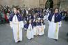 Miércoles Santo en Cáceres