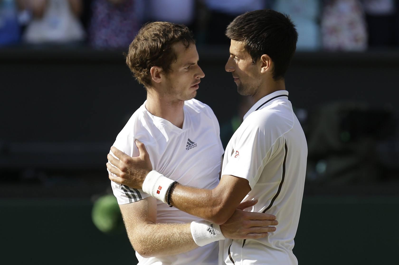 Murray gana su primer Wimbledon