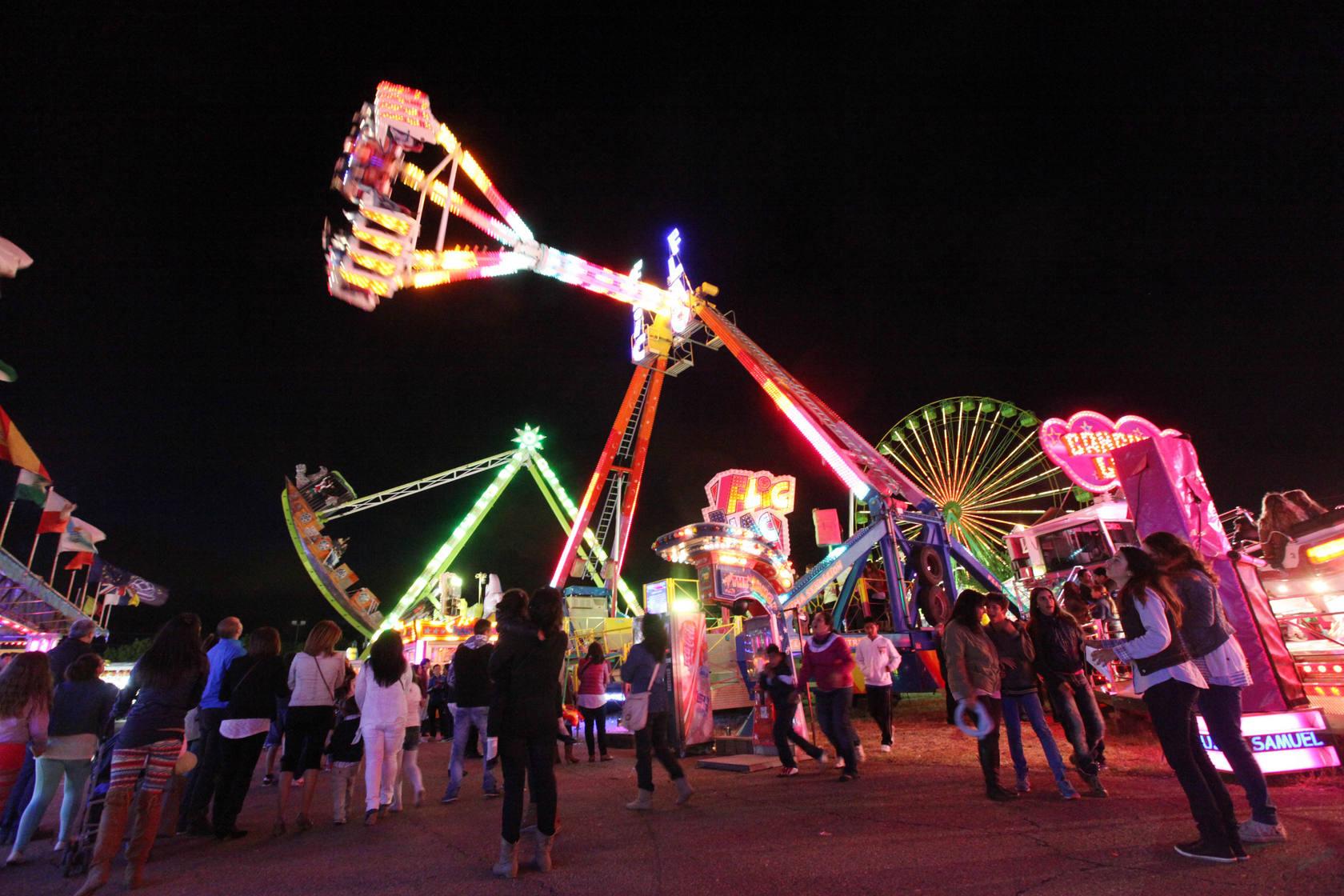 Arranca la Feria de San Fernando 2013