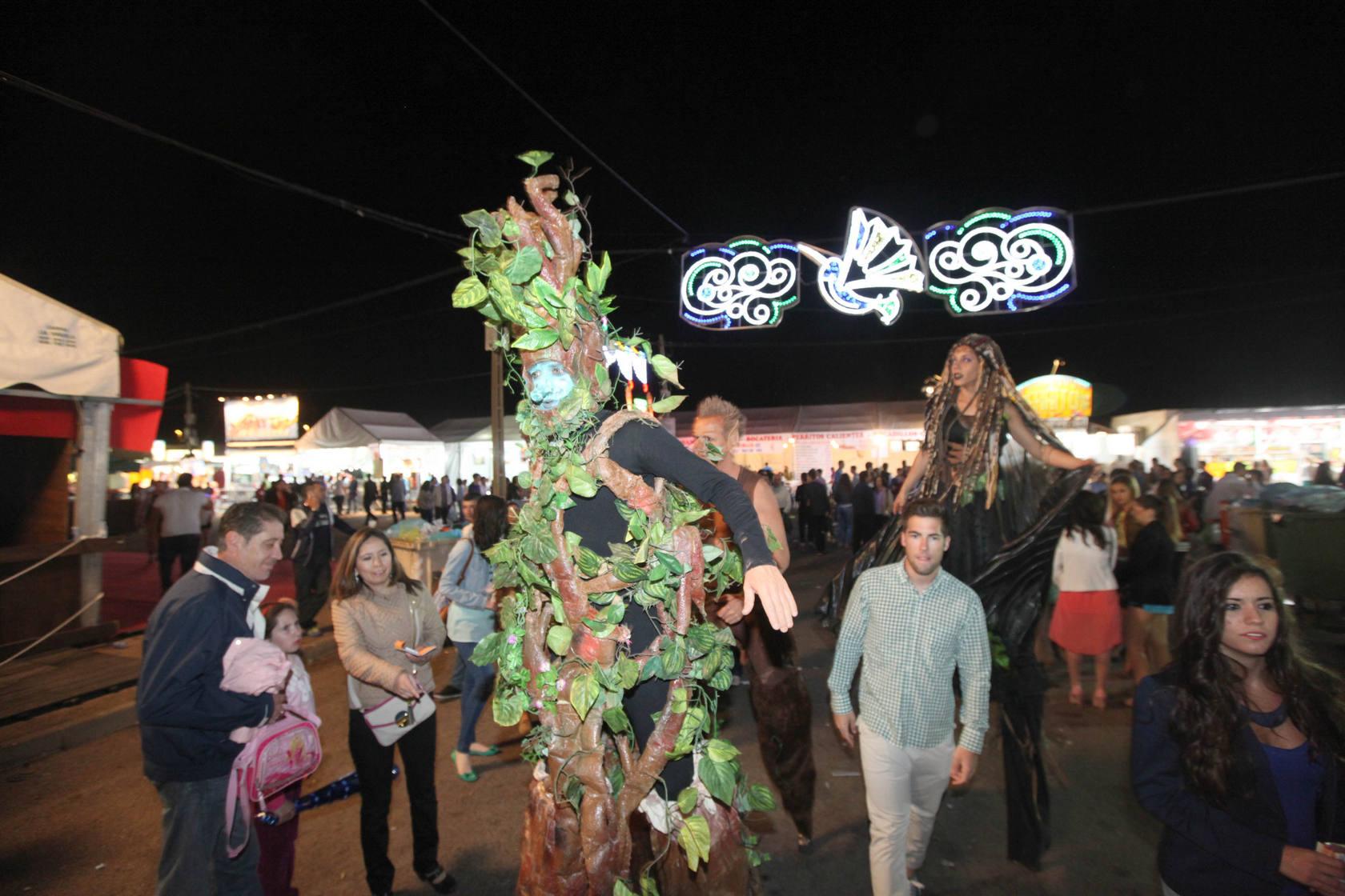 Jueves de Feria en Cáceres
