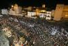 Viernes Santo en Cáceres