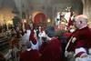 La Semana Santa llega a su apogeo en Cáceres