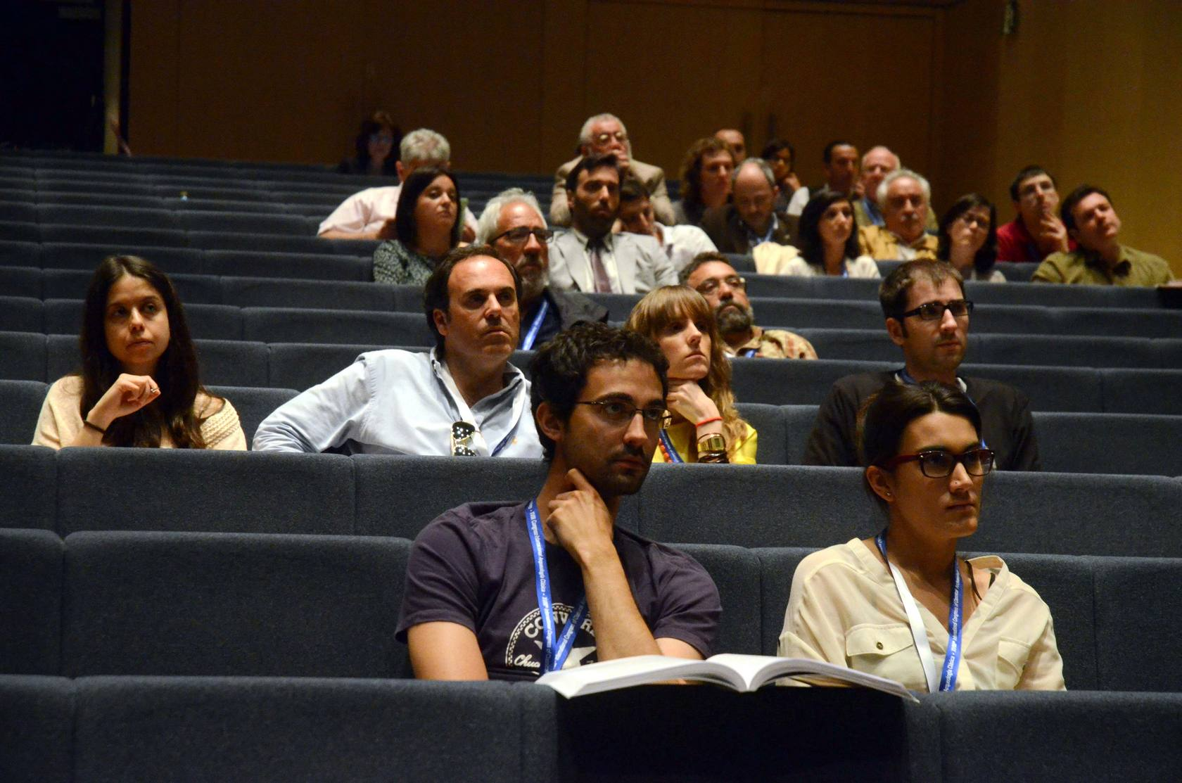 Mérida celebra el XVIII Congreso Internacional de Arqueología Clásica