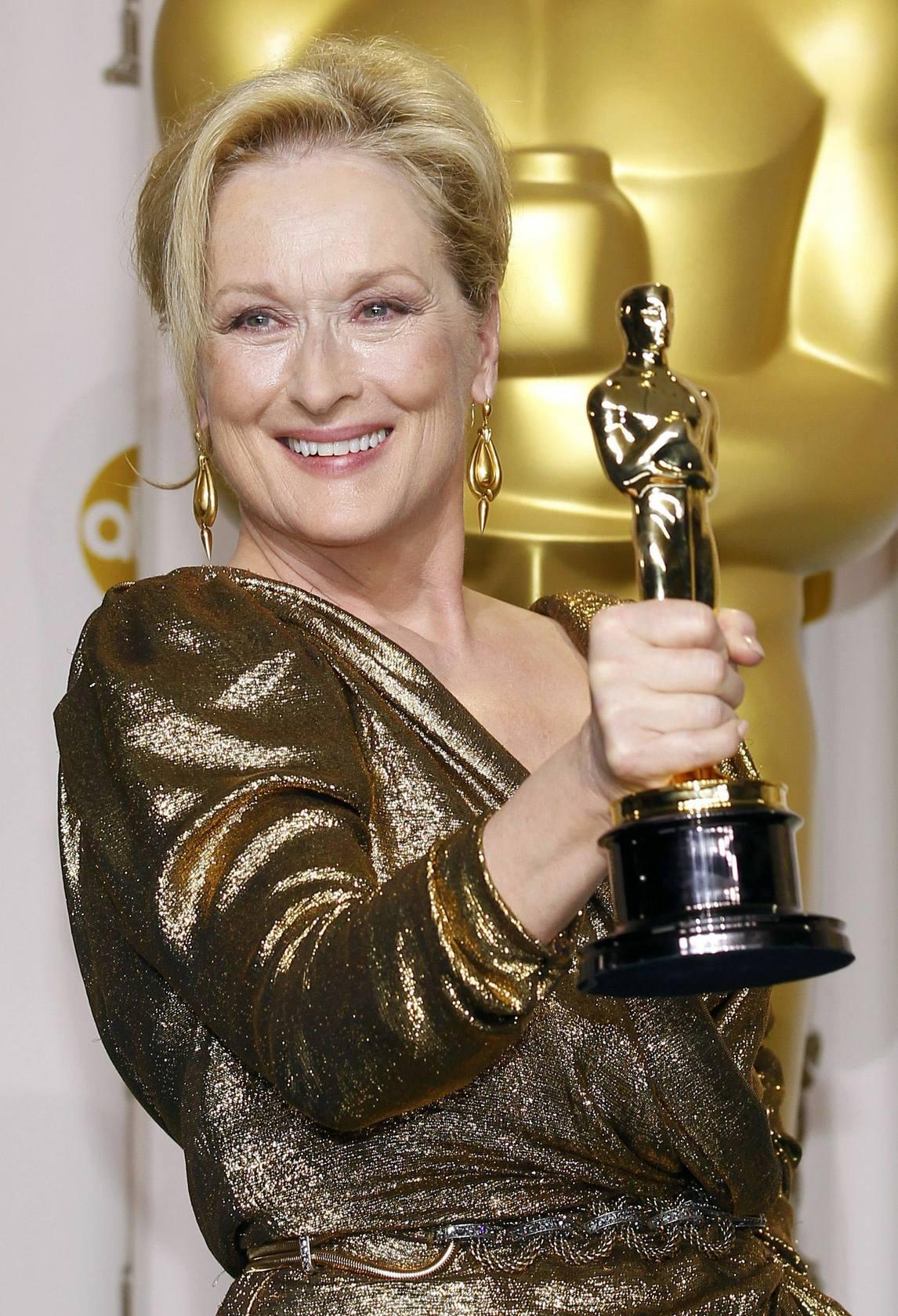 Los premiados de los Oscar 2012