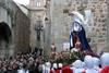 Sábado Santo en Cáceres