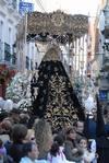 La patrona recibe el calor de Badajoz