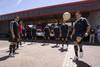 Los bomberos de la Diputación de Badajoz, campeones de Fútbol 7